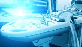 Diagnóstico de Doenças Vasculares